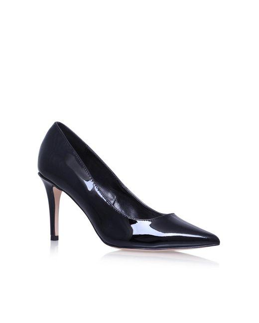 Carvela Kurt Geiger   Black Kray2 Court Shoes   Lyst
