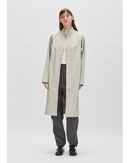 Lyst - Rains Mackintosh Raincoat