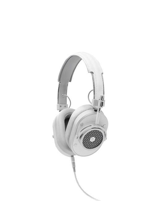 Master & Dynamic - Multicolor Mh40 Over-ear Headphones - Lyst