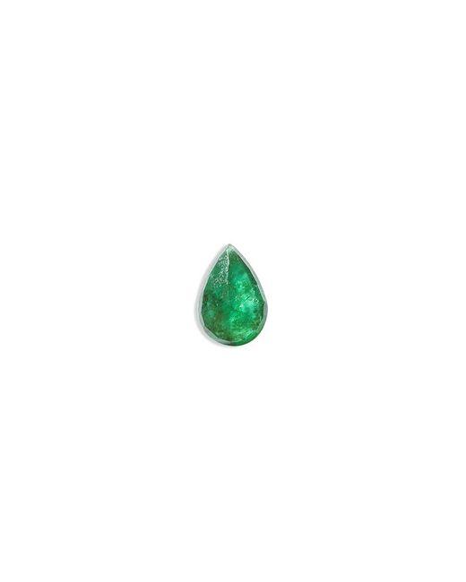 Loquet London | Green Birthstone Charm - May 'sending Luck' Emerald | Lyst
