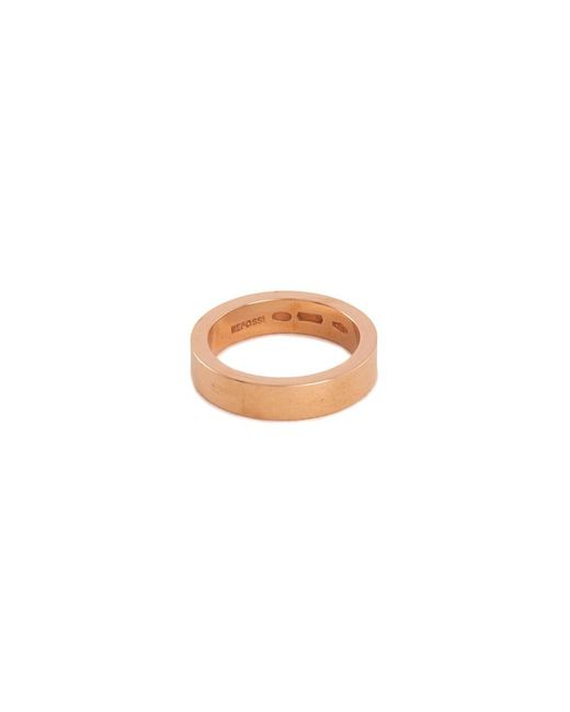 Repossi - Metallic 'berbère' 18k Rose Gold Phalanx Ring - Lyst