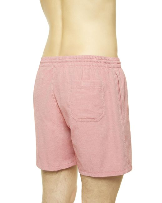 La Perla | Red Swimming Shorts for Men | Lyst