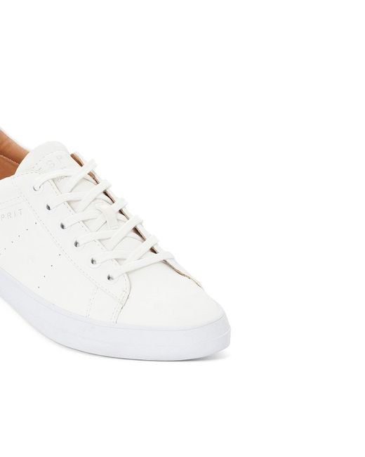EspritMIANA FLOWER - Trainers - offwhite 4hsd5qsS
