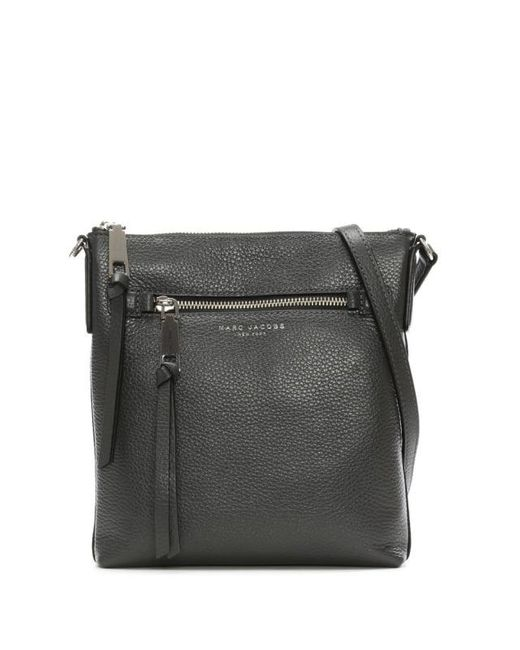 Marc Jacobs   Multicolor Recruit North South Shadow Leather Cross-body Bag   Lyst