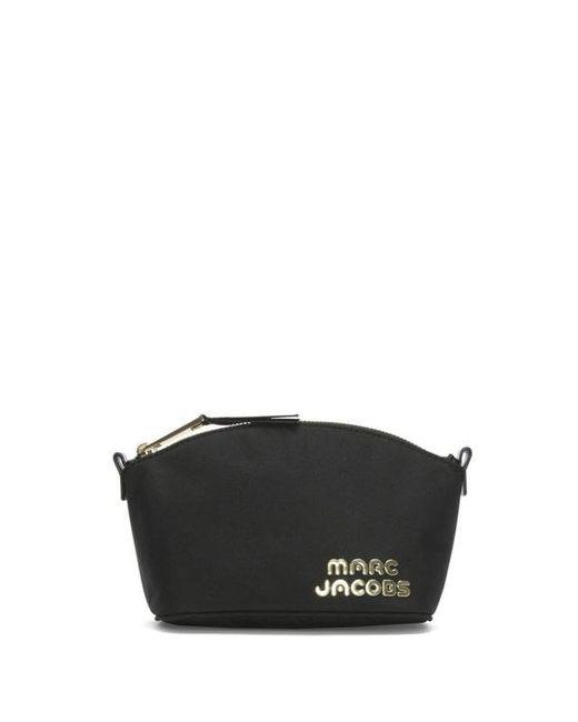 Marc Jacobs - Trek Black Nylon Cosmetic Pouch - Lyst