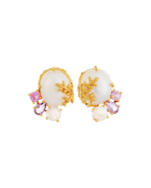 Indulgems | Multicolor Pearl | Lyst