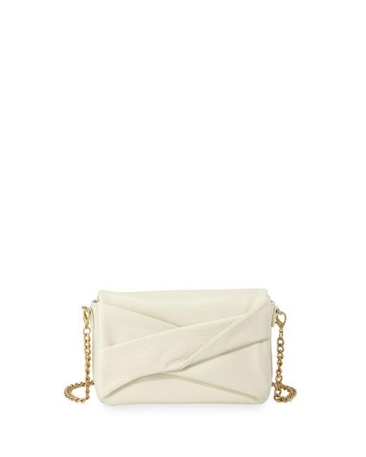 Halston Heritage - Multicolor Grace Small Box Clutch Bag - Lyst ... 2ba84528be6a5