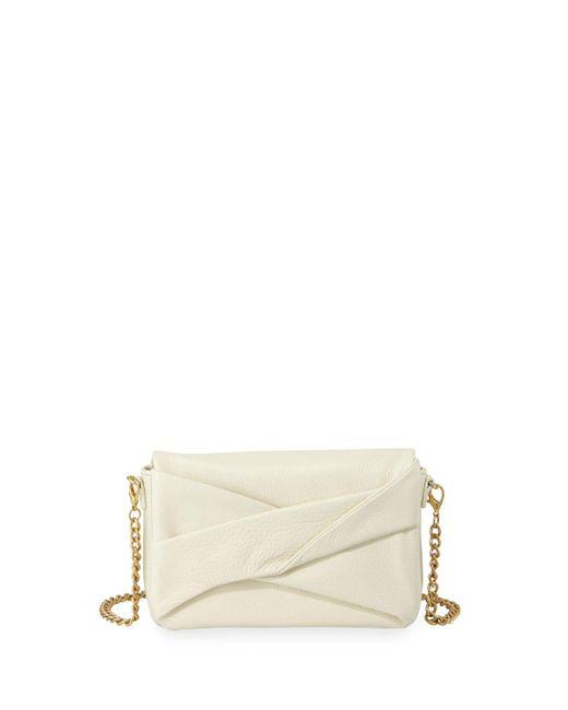 67b7f45e61d1 Halston Heritage - Multicolor Grace Small Box Clutch Bag - Lyst ...