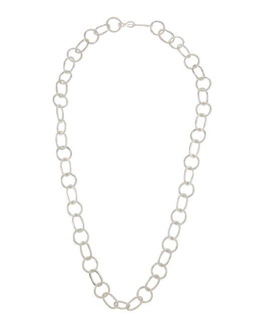 Stephanie Kantis - Metallic Legend Long Circle-link Necklace - Lyst