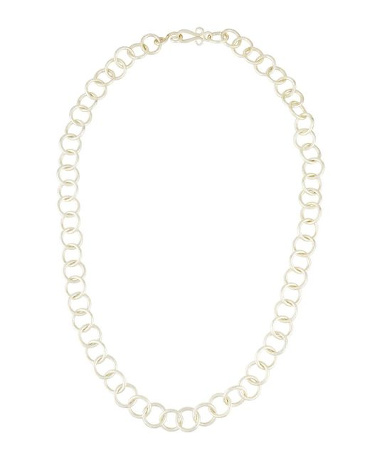 Stephanie Kantis | Metallic Classic Chain Necklace | Lyst