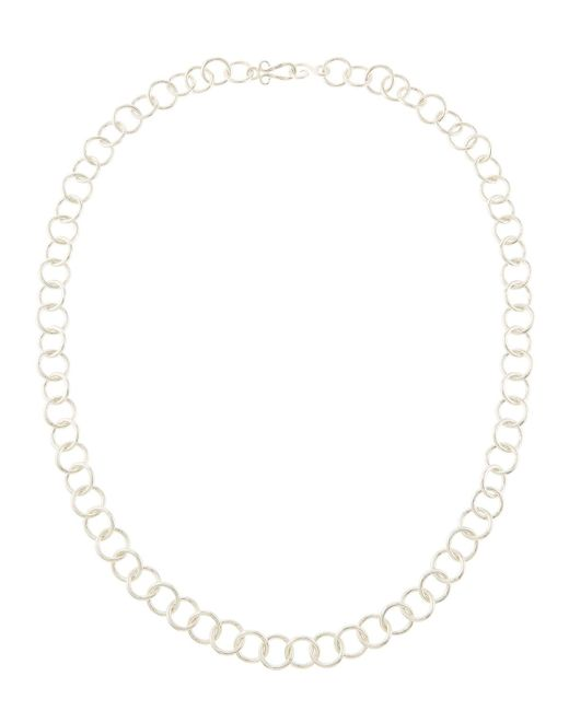 Stephanie Kantis - Metallic Long Classic Chain Necklace - Lyst
