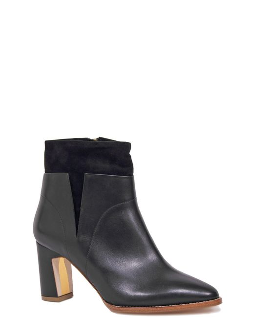 Rupert Sanderson | Black Woodlea Ankle Boot | Lyst