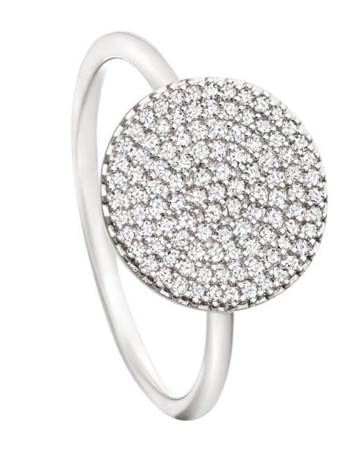 Astley Clarke - Multicolor White Gold Icon Diamond Ring - Lyst