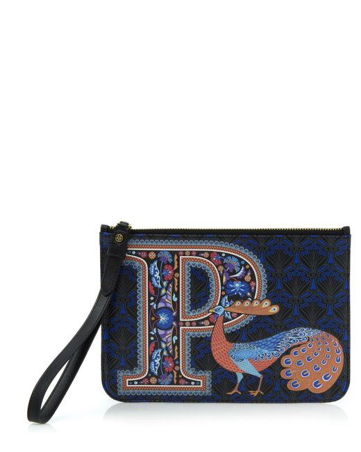 Liberty - Multicolor Wristlet In P Print - Lyst