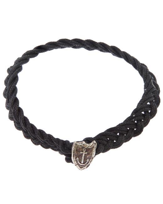 Pyrrha - Metallic Unshakeable Anchor Bracelet - Lyst