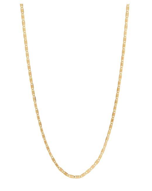 Maria Black - Metallic Gold-plated Karen Chain Necklace - Lyst