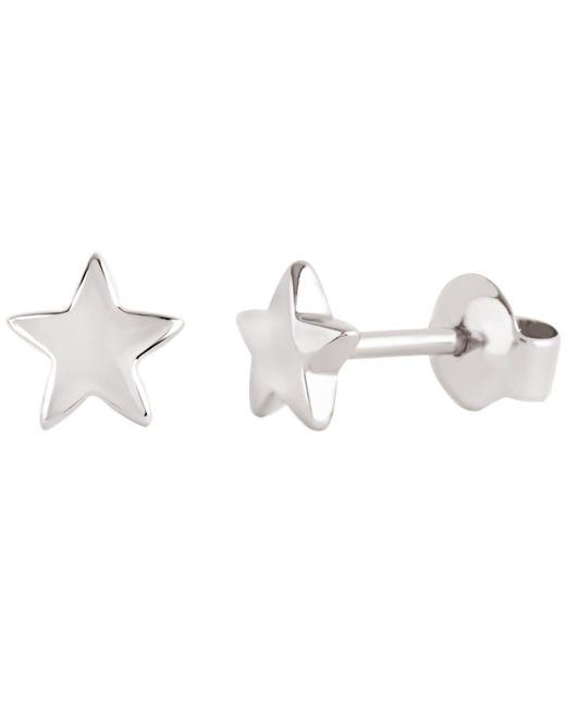 Dinny Hall - Metallic Bijou Star Stud Earrings - Lyst