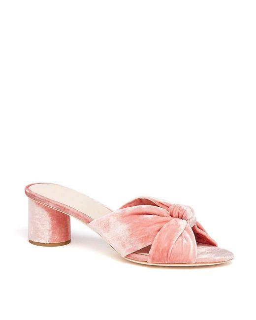 Loeffler Randall - Pink Celeste Sandal In Petal - Lyst