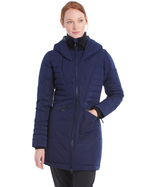 Lolë - Blue Emmy Jacket - Lyst