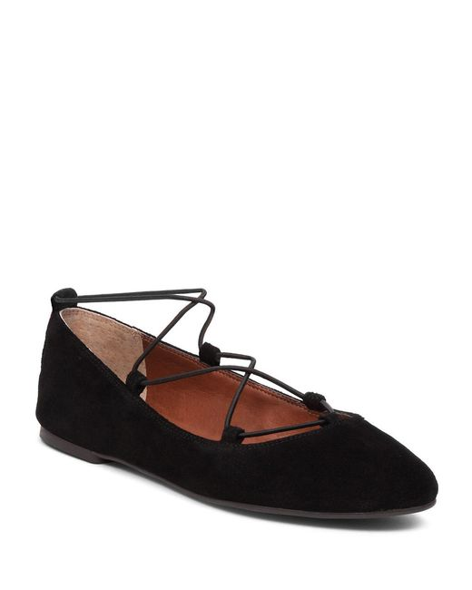 Lucky Brand Jeans Shoes