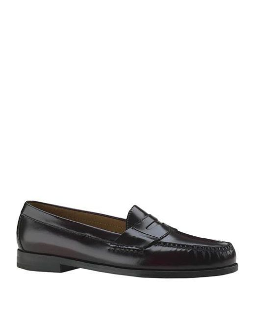 Cole Haan | Black Pinch Penny Loafers for Men | Lyst