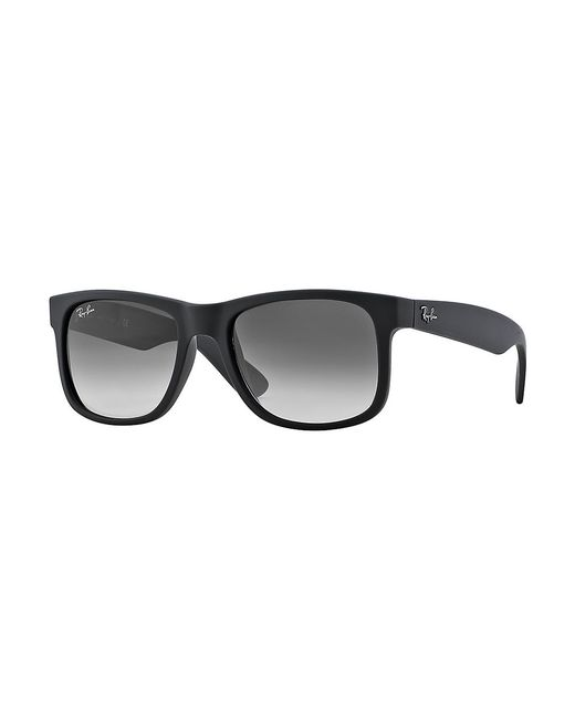 Ray-Ban | Black Rb416551 Justin Sunglasses for Men | Lyst