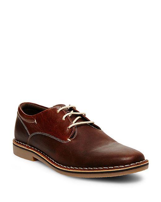 Steve Madden | Multicolor Leather Oxfords for Men | Lyst