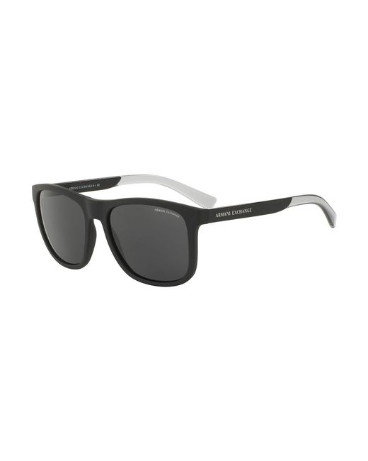 b3d00cfb679 Armani Exchange Sunglasses For Men