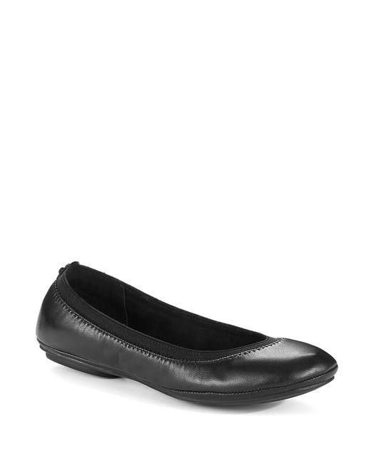 Bandolino | Black Edition Ballet Flats | Lyst