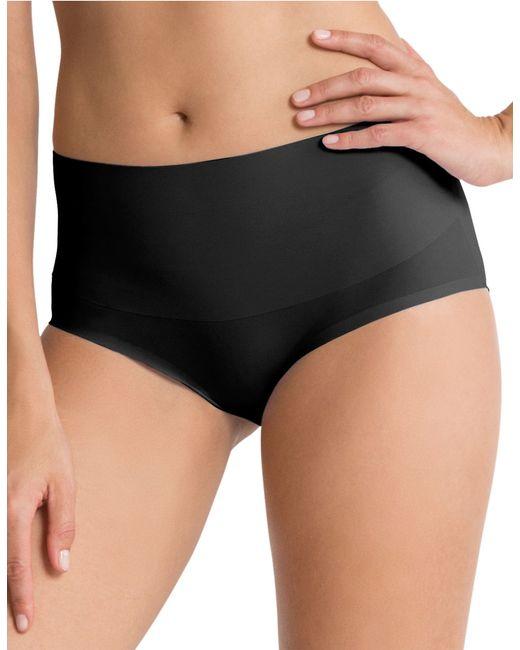 Spanx | Black Undie-tectable Hi-waist Hipster Panty | Lyst