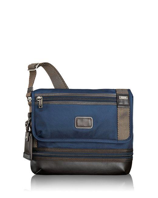 Tumi | Blue Alpha Bravo Beale Crossbody Bag | Lyst