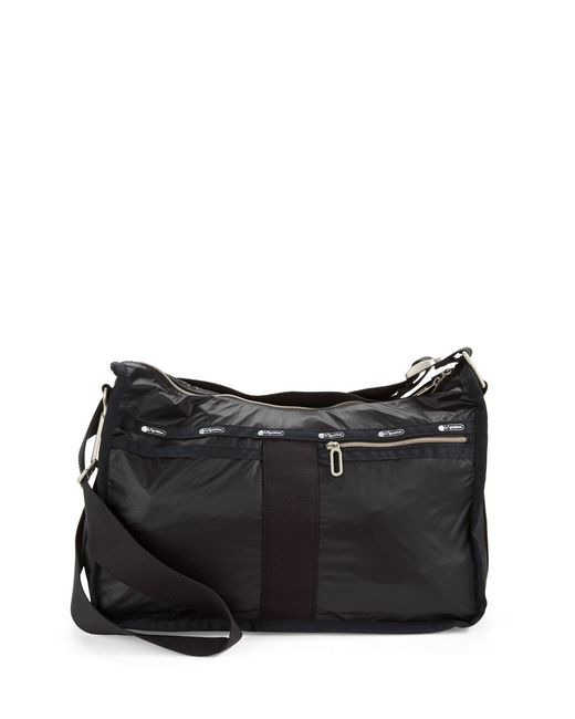 LeSportsac   Black Everyday Crossbody Bag   Lyst