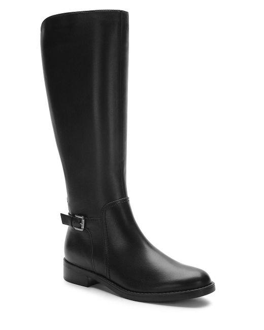 bbdfa92ac47 Women's Black Evie Waterproof Tall Boots