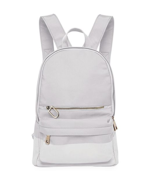 Urban Originals - Gray Own Beat Backpack - Lyst