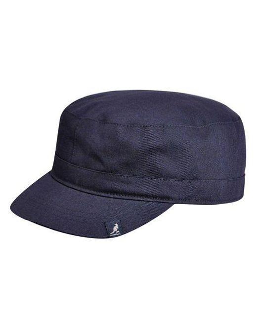 Kangol - Blue Baseball Cap for Men - Lyst