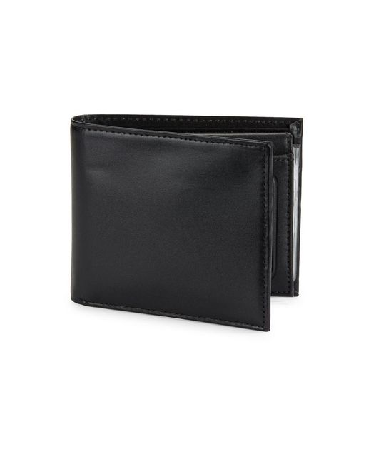 Perry Ellis - Red Sutton Wallet for Men - Lyst