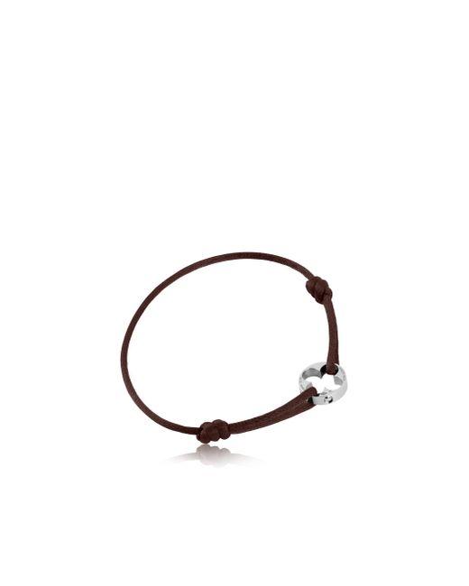 Louis Vuitton | Clous Bracelet, White Gold | Lyst