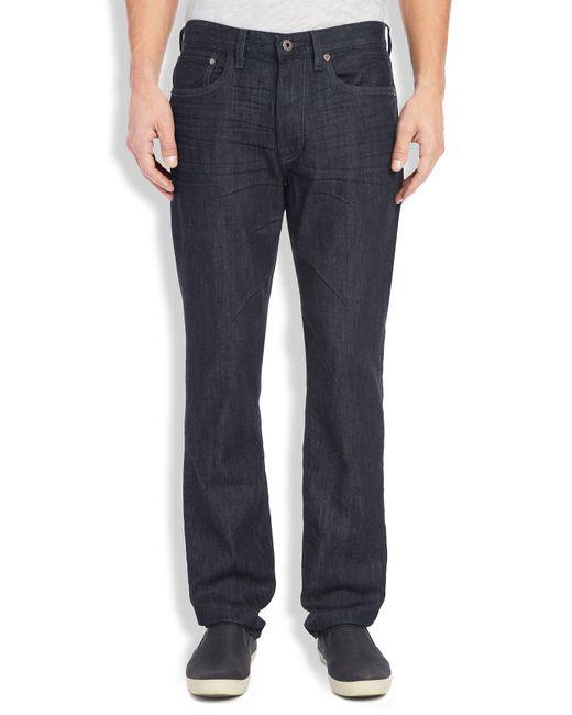 Lucky Brand - Blue 121 Heritage Slim Jean for Men - Lyst