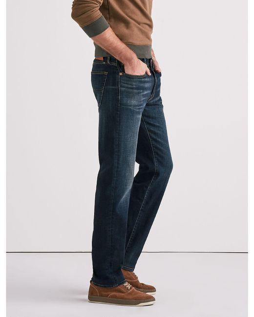 Lucky Brand - Blue 121 Slim Jean for Men - Lyst