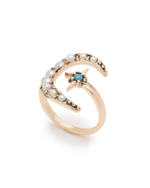 Lulu Frost - Multicolor Tribute Ring - Lyst