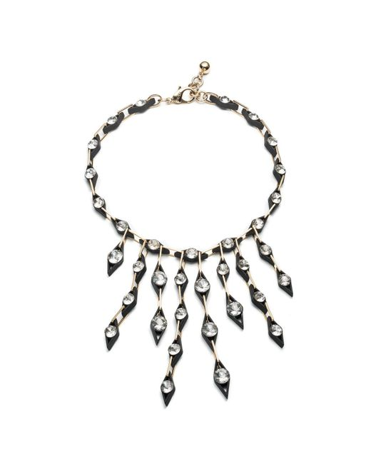 Lulu Frost - Multicolor Eclipse Necklace - Lyst