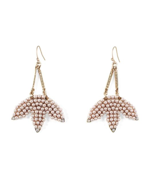 Lulu Frost | Multicolor Tuileries Earring | Lyst