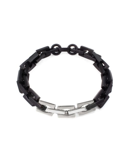 Lulu Frost | Metallic George Frost 75/25 Bracelet for Men | Lyst