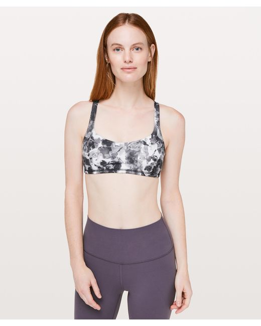 4b1c5158ff lululemon athletica - Multicolor Free To Be Bra  online Only - Lyst ...