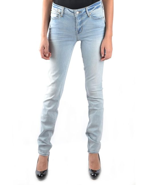 Marc By Marc Jacobs - Blue Marc by Marc Jacobs Jeans - Lyst