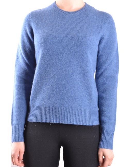 Ralph Lauren - Blue Ralph Lauren Sweaters - Lyst