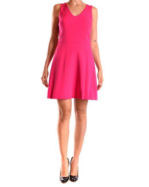 Michael Kors - Pink Michael Kors Dress - Lyst