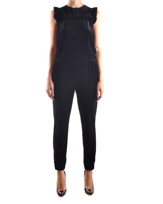 Pinko - Black PINKO Dress - Lyst