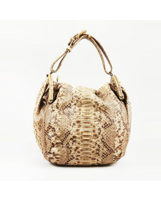 cd7870bbcb30 Lyst - Bottega Veneta