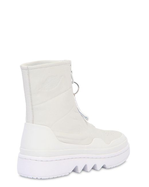 64db6caa96c3 Nike - White Air Jordan 1 Jester Xx High Top Sneakers - Lyst ...